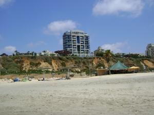 Netanya Beach 1
