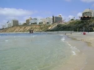 Netanya Beach 2
