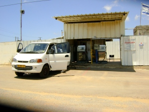 LPG Petrol Station
