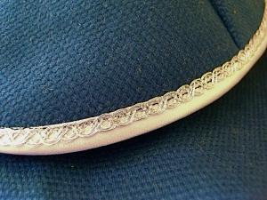 Kippah Detail